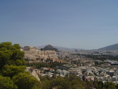 Athènes 0