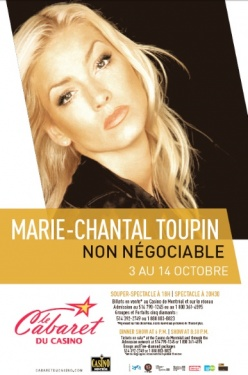 Marie-France Toupin