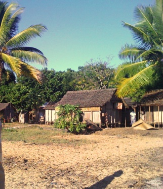 Village pêcheurs