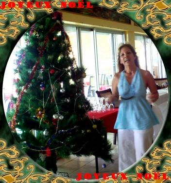 Joyeux Noël de Grang Baie !