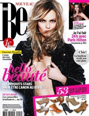 magazine Be