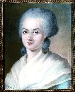 Marie Olympe de Gouges 1748-1793
