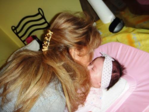 Babynou et Mamita