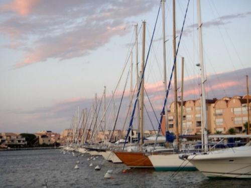 Gruissan-Port