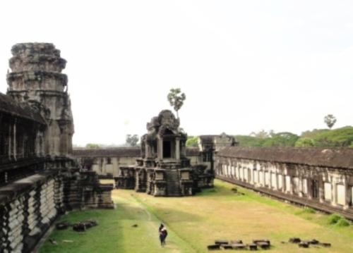 Agkor Wat 3