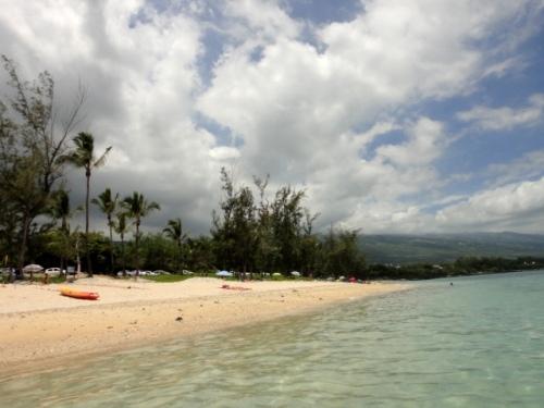 MA plage  préférée