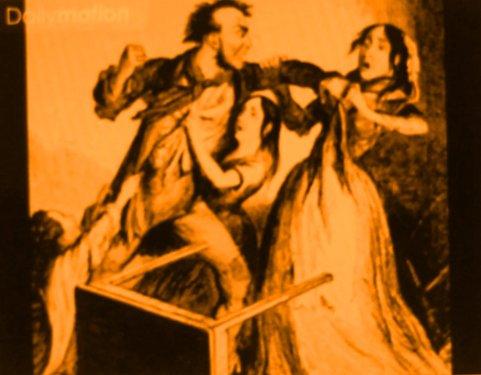 Violences maritales