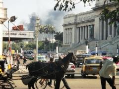 Au hasard des rues de la Havane