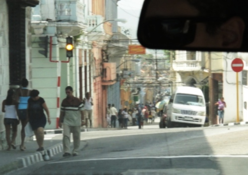 Des rues pentues comme à San Francisco US !