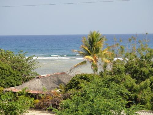 Village de pêcheurs  de Totuguilla