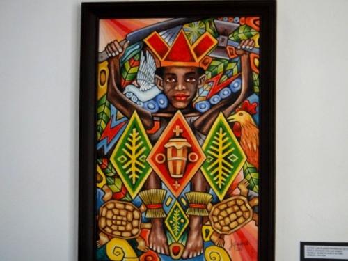 Galerie de Baracoa
