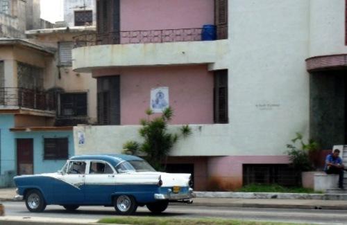 Mieux conservée que les immeubles!