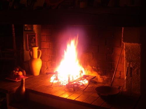 Un jour la flamme s'éteint