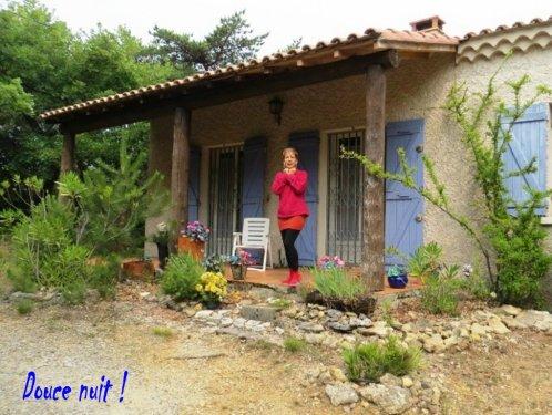L'été 2013 en polaire !  (Basse Ardèche) !