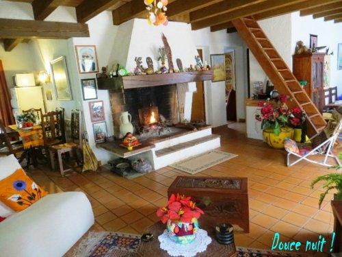 Bienvenue en Ardèche (nos enfants y sont nés)