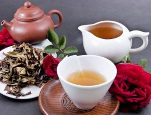 Du thé pour oublier un instant, le monde alentour et plus éloigné...