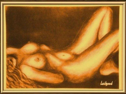 Femme et sensualit