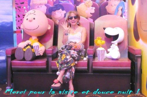 Cet aprèm au ciné à Montpellier...