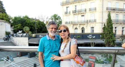 Place de la Comédie (Montpellier).